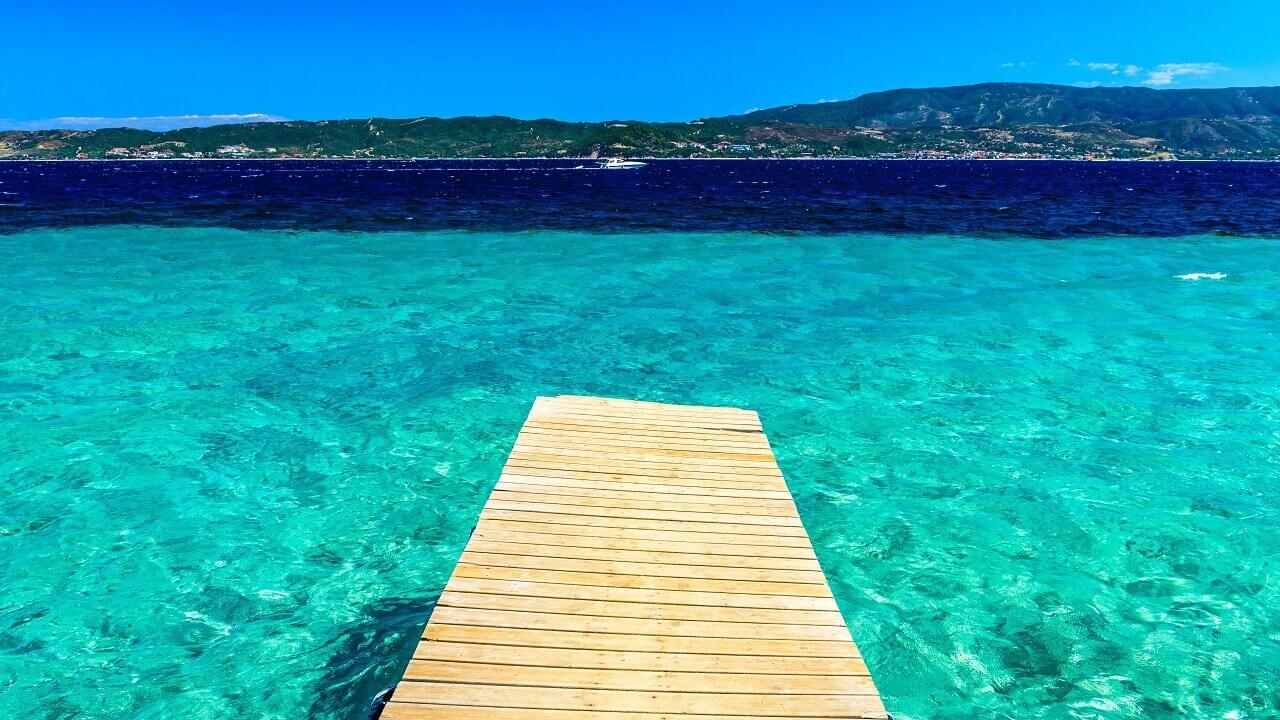 Παραλίες Άθως - Παραλίες Χαλκιδικής