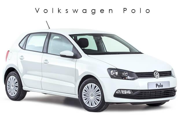 Volkswagen Polo Diesel