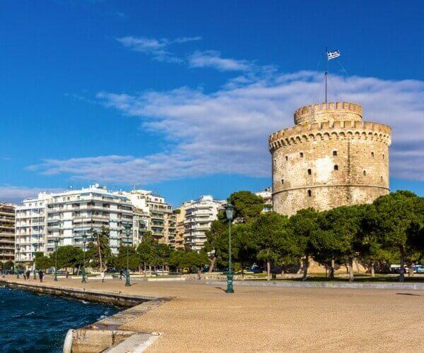 Ενοικίαση Αυτοκινήτου Θεσσαλονίκη - Alpha Drive Rent a Car