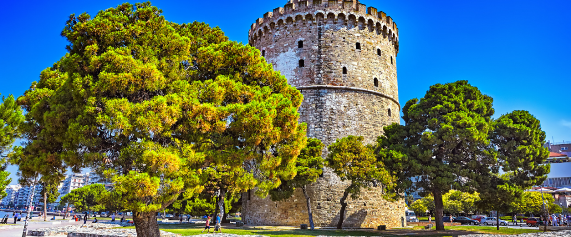 Θεσσαλονίκη 7 πράγματα να κάνεις όταν την επισκεφτείς - Alpha Drive