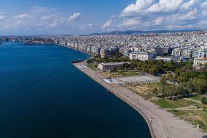 Θεσσαλονίκη 7 πράγματα που πρέπει να κάνεις όταν την επισκεφτείς-Alpha Drive