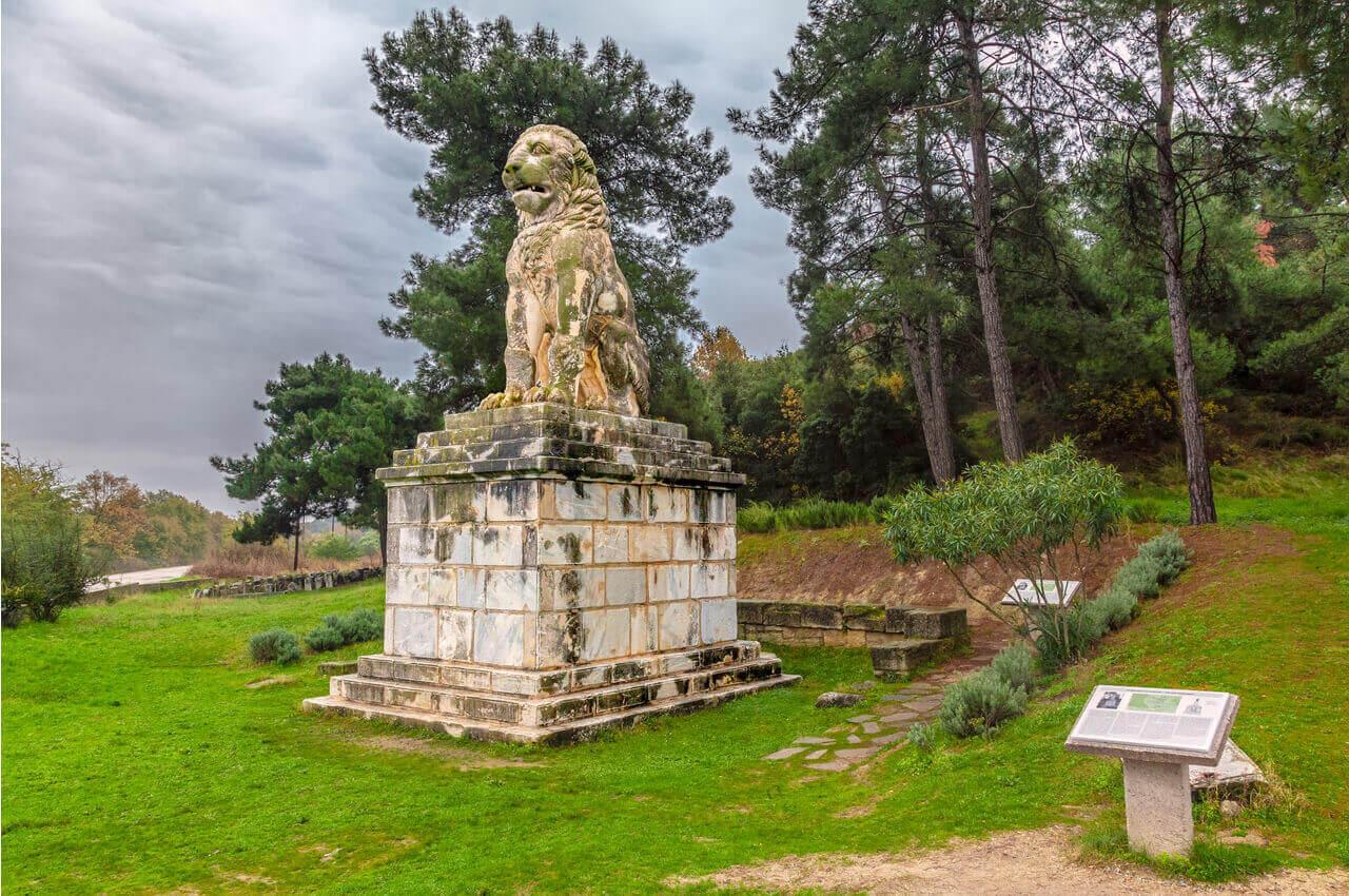 Εξερευνώντας τις ομορφιές των Σερρών - Αρχαιολογικοί Χώροι Σερρών - Alpha Drive Rent a Car