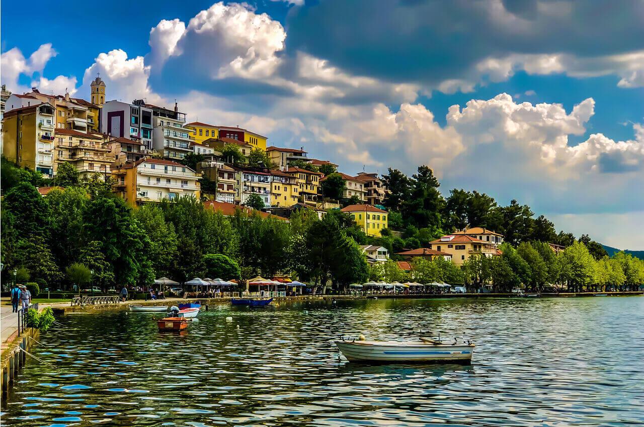 Ημερήσιες εκδρομές από Θεσσαλονίκη - Καστοριά - Alpha Drive Rent a Car