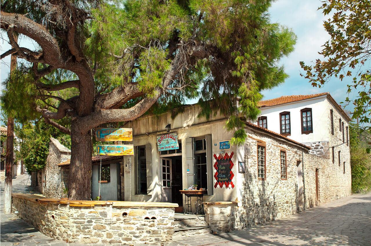 5 Παραδοσιακοί οικισμοί της Χαλκιδικής που αξίζει να επισκεφθείτε - Νικήτη - Alpha Drive Rent a Car